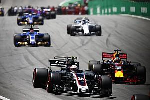 Fórmula 1 Noticias Haas espera beneficiarse de la