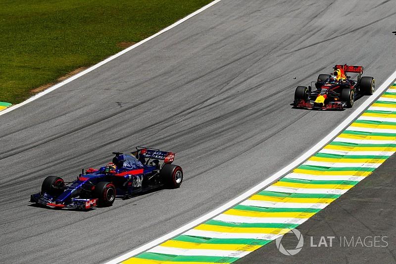 ルノー、ブラジルではパフォーマンスを犠牲に信頼性向上を計るも苦戦