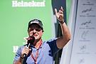 Barrichello: Hayatta olmam bir mucize