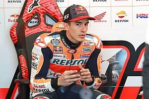 MotoGP News Marc Marquez' Achterbahnfahrt: So schaffte er es aus dem Formtief