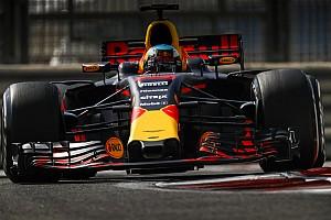 Red Bull no esperará