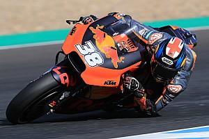 Smith: MotoGP'nin futbol tarzı transfer aralıklarına ihtiyacı var