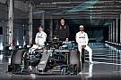 Formel 1 Mercedes F1 W09: Schluss mit dem Diva-Verhalten?