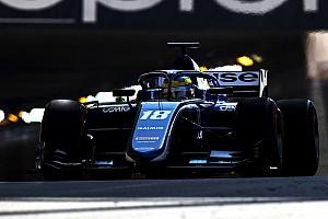 FIA F2 Últimas notícias Sette Câmara tem suspeita de fratura na mão, diz site