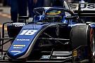 FIA F2 Mano infortunata per Sette Camara: non correrà la Feature Race di Monaco