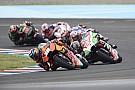 MotoGP Розподіл сил після  Аргентини: особистий залік – від 11-ти і гірше
