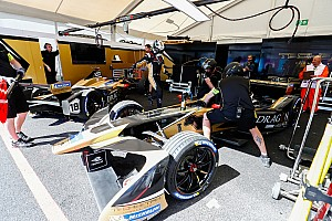 Formula E Breaking news FIA installs cameras to monitor FE mid-race car swaps