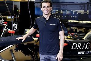 Fórmula E Noticias Pedro de la Rosa se une a Techeetah como asesor técnico y deportivo