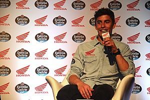 """MotoGP Últimas notícias Márquez se defende de polêmica: """"não faria nada diferente"""""""