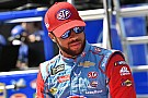 NASCAR Cup Dejected Darrell Wallace Jr. confused by loss of pace after leading