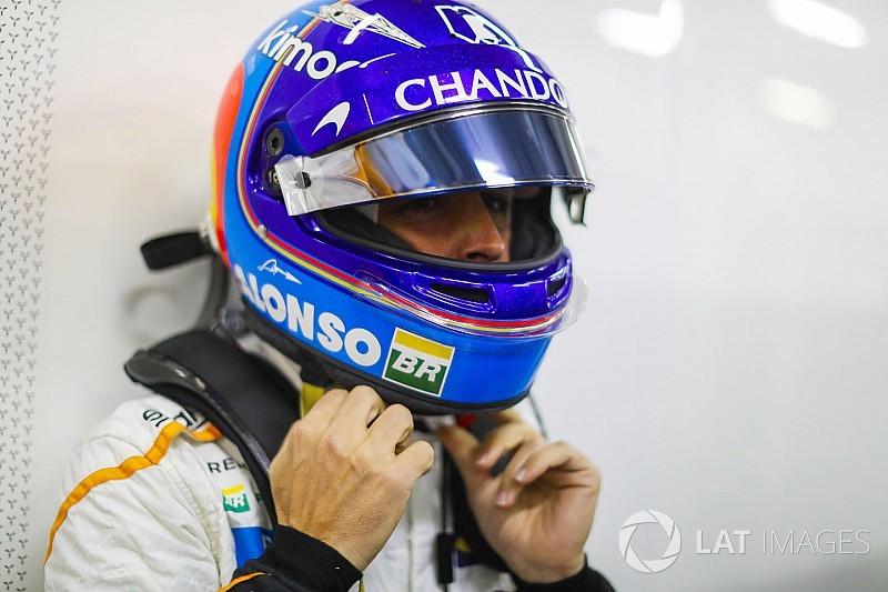 Alonso: Şasiyi geliştirdiğimiz an lider grupta olacağız