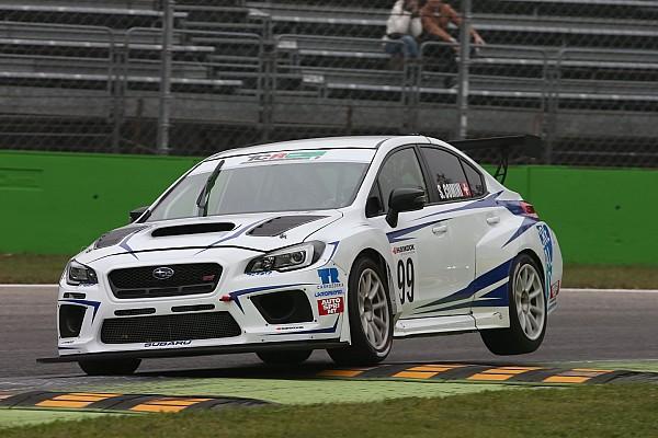 TCR Ultime notizie Omologata la Subaru della Top Run, si valutano TCR Italy e Europe