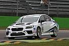 Omologata la Subaru TCR della Top Run, si valutano TCR Italy e Europe