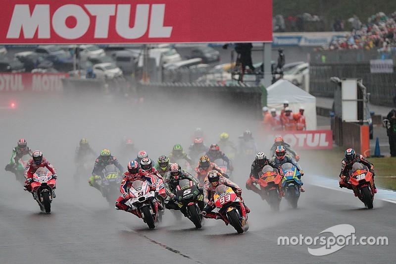 Confira os horários da MotoGP no Japão