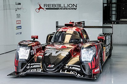 WEC: Rebellion holt Sportwagenhersteller TVR an Bord