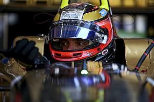 Formule E Réactions Vergne suspicieux après sa pénalité
