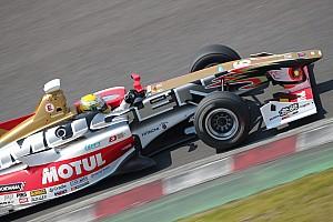 Відео: найкращі моменти етапу Супер Формули в Сузуці