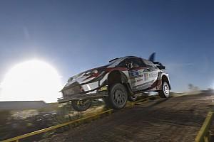 WRC Galería Galería: El sábado en el Rally México