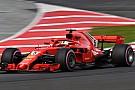 Resumen de las pruebas en Barcelona: Vettel lidera el 1-2 de Ferrari