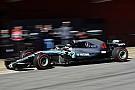 Mercedes et l'obsession des performances de la concurrence