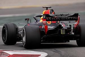 """阿斯顿·马丁F1引擎项目""""蓄势待发"""