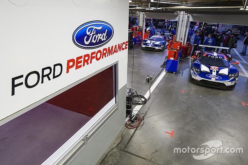 Ford diz que Fórmula E pode ser opção no futuro