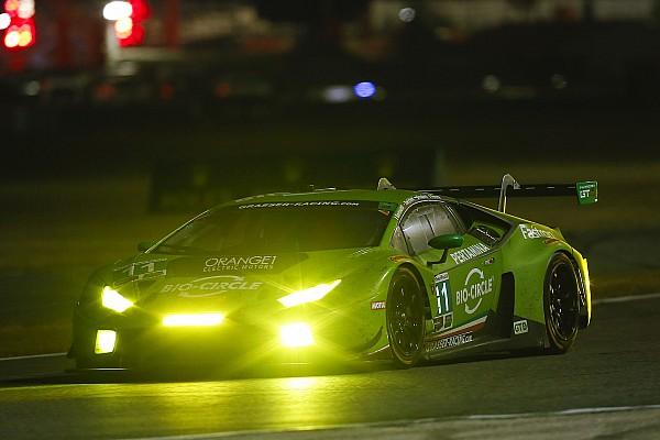 """Last-to-first win for Grasser Lamborghini """"even more special"""""""