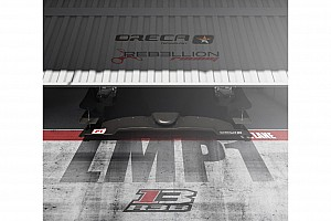 WEC Breaking news Gibson umumkan kontrak mesin LMP1