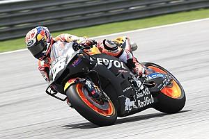 """MotoGP Noticias de última hora Pedrosa: """"La aerodinámica va a ser cada vez más importante"""""""