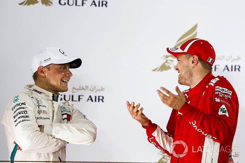 """Vettel war verzweifelt: Mit Notlüge aus dem """"Schachmatt""""!"""