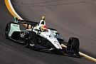 IndyCar Coluna do Pietro Fittipaldi: Correndo com os feras da Indy