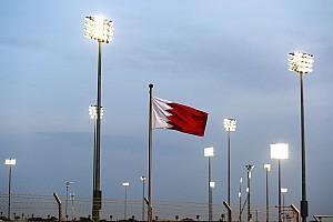 Формула 1 Livefeed Текстова трансляція третьої практики Гран Прі Бахрейну