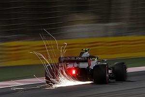 Formula 1 En iyiler listesi Galeri: Bahreyn GP'si cuma gününden kareler
