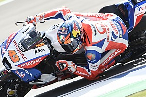 MotoGP Breaking news Miller