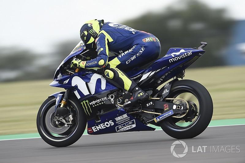 """Rossi : """"En finissant mon tour, j'aurais pu être encore plus devant !"""""""