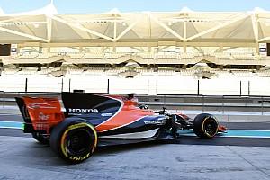 McLaren подготовит ключевые обновления машины к Мельбурну