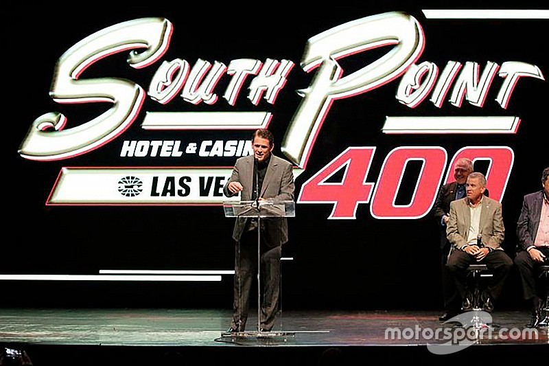 Las Vegas Picks Up Familiar Title Sponsor For Nascar -2079
