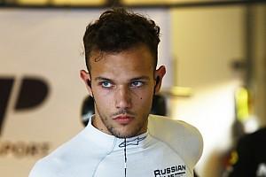 FIA F2 Ultime notizie Luca Ghiotto correrà ancora in F.2. Lo farà per il team Campos Racing