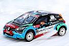 World Rallycross Bakkerud to make Andros Trophy debut