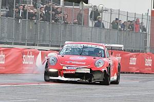 Speciale Intervista Video: Quaresmini racconta il botto al Motor Show nella gara di Carrera Cup