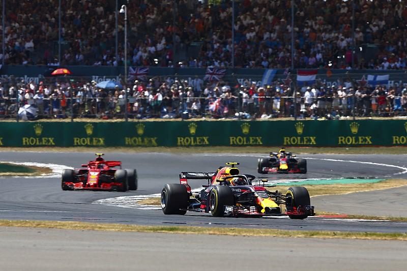 Red Bull: Renault ve Honda birbirlerine çok yakın