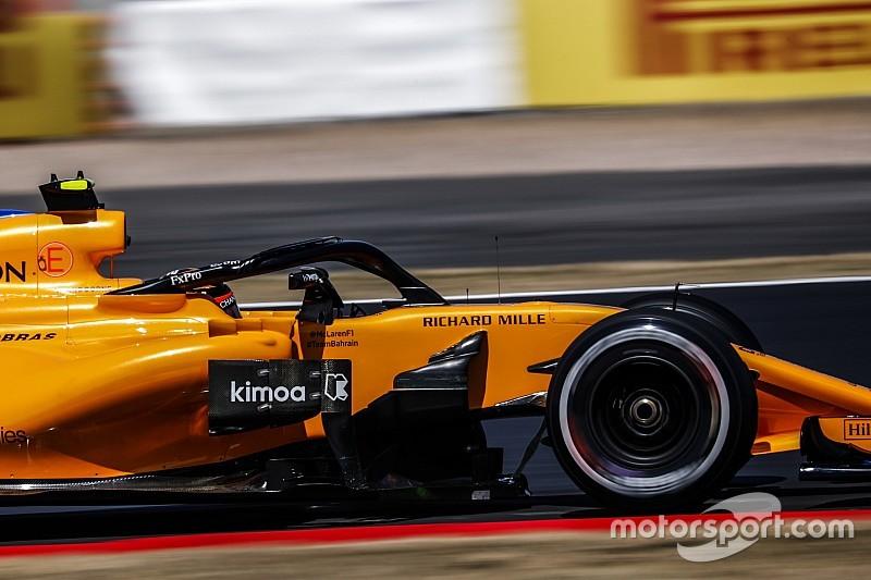 Vandoorne pense convaincre McLaren de le garder