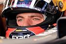 Formule 1 Verstappen voor het derde jaar uitgeroepen tot FIA Personality of the Year