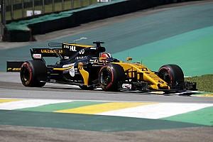 Formel 1 Ergebnisse Formel 1 2017 in Brasilien: Ergebnis, 2. Training