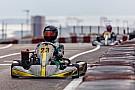 Karting Karting sezonu kış kupası ile açılıyor