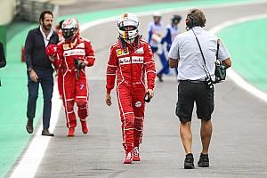 Fórmula 1 Noticias Ferrari advierte que 2018 podría ser el último para Raikkonen