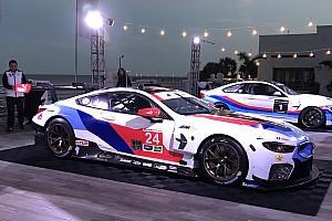 IMSA Nieuws BMW onthult livery voor nieuwe M8 GTE