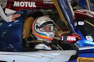 IMSA Actualités Montoya aime l'ouverture d'esprit d'Alonso au-delà de la F1