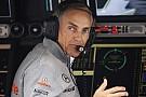 Les critiques de Whitmarsh passent mal chez McLaren