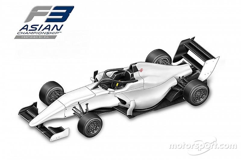 FIA F3 Asia mulai digelar tahun ini